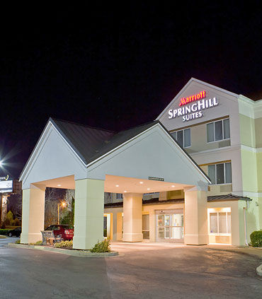 SpringHill Suites by Marriott Memphis East/Galleria