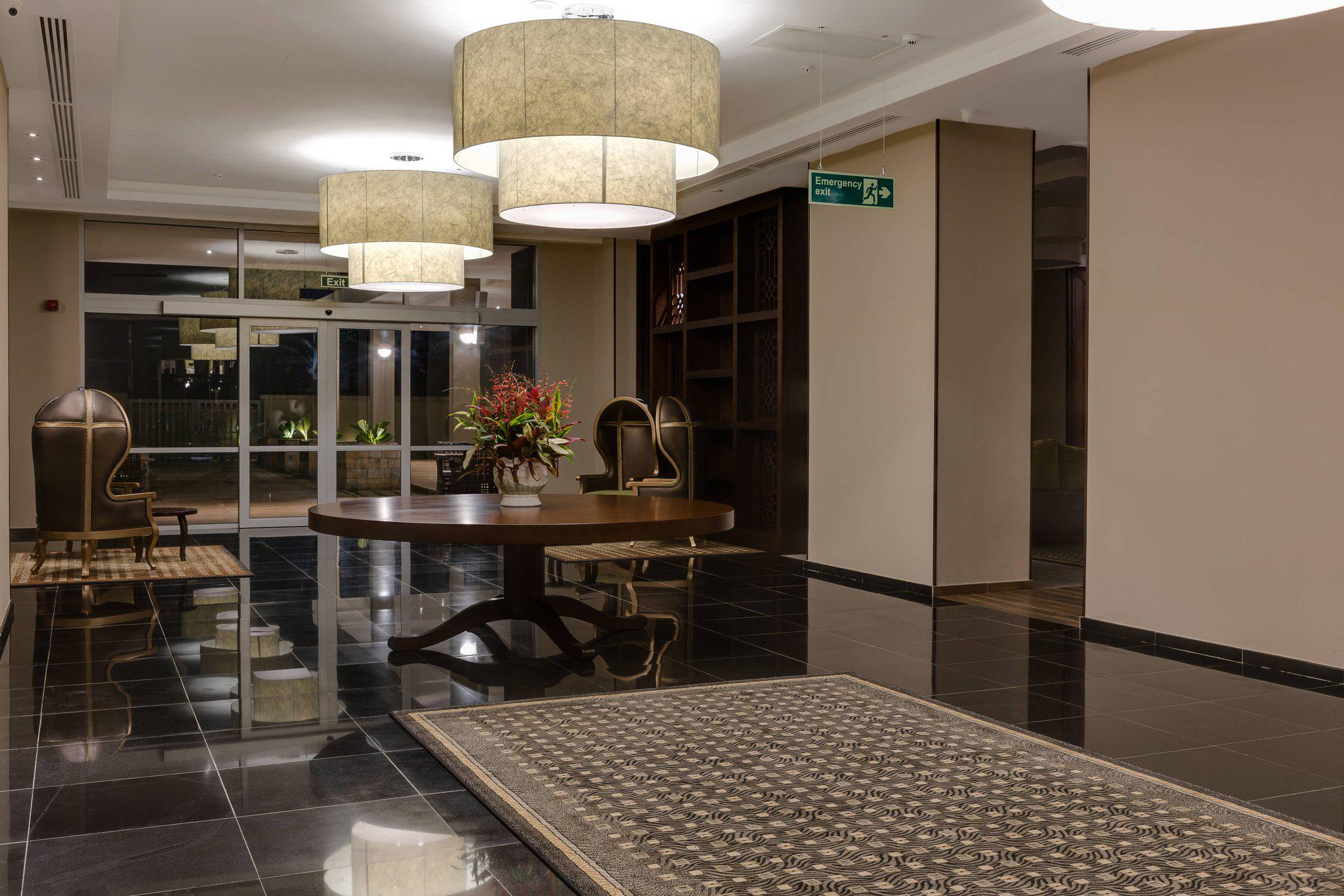 Protea Hotel by Marriott Owerri Select