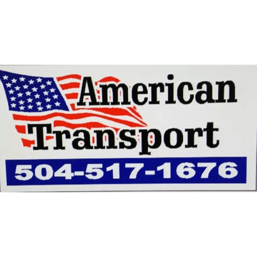 American Transport 504