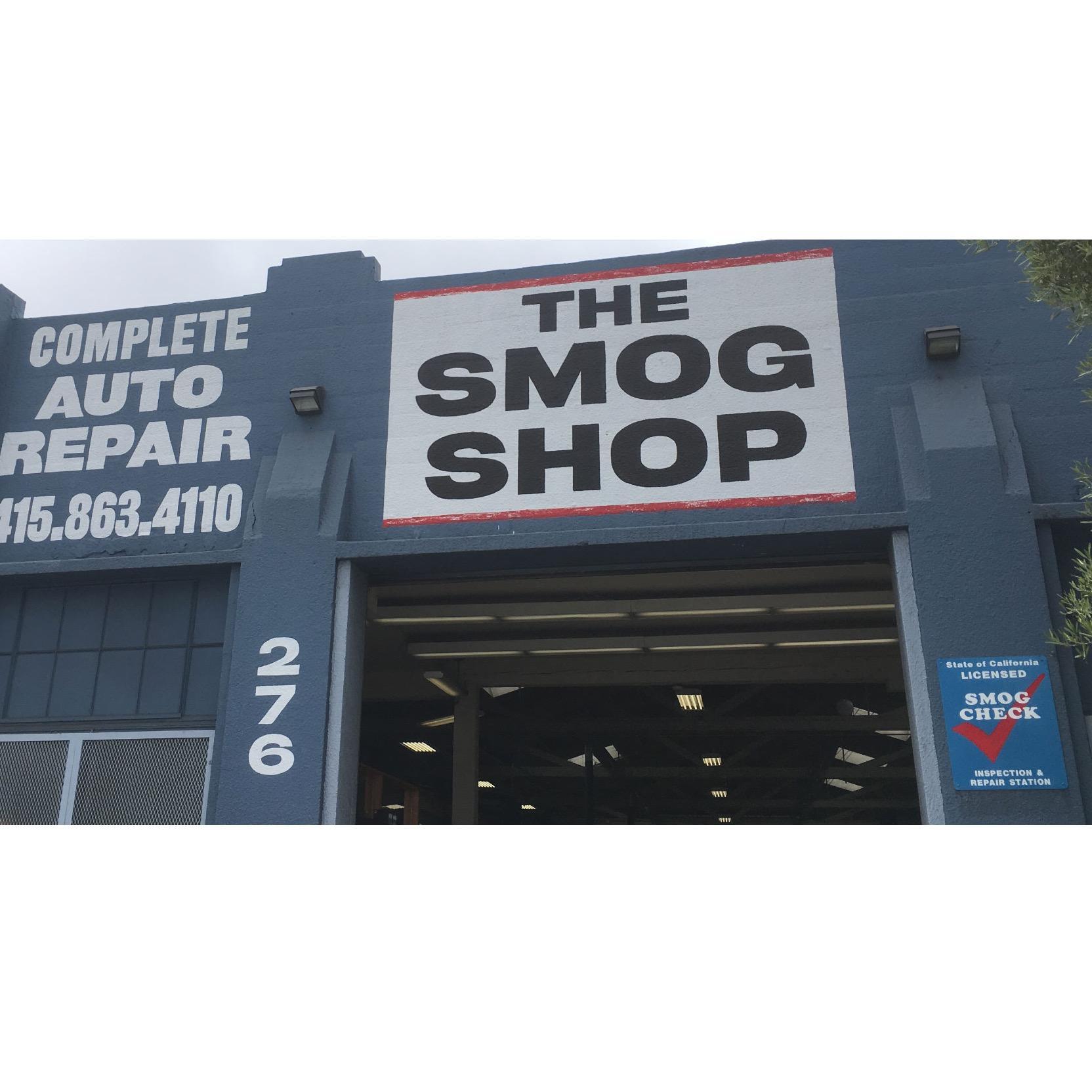 The Smog Shop image 6
