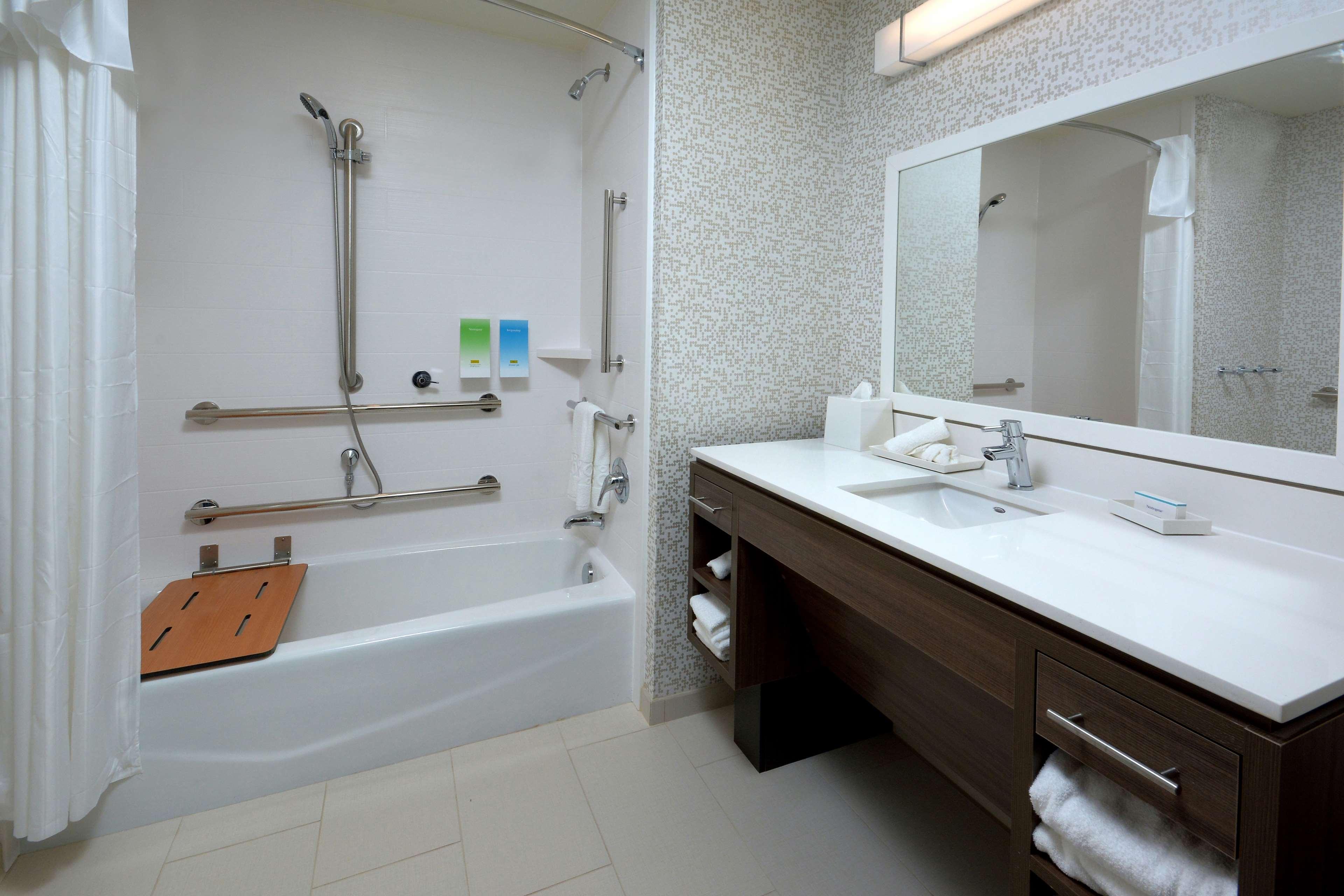 Home2 Suites by Hilton Duncan image 26