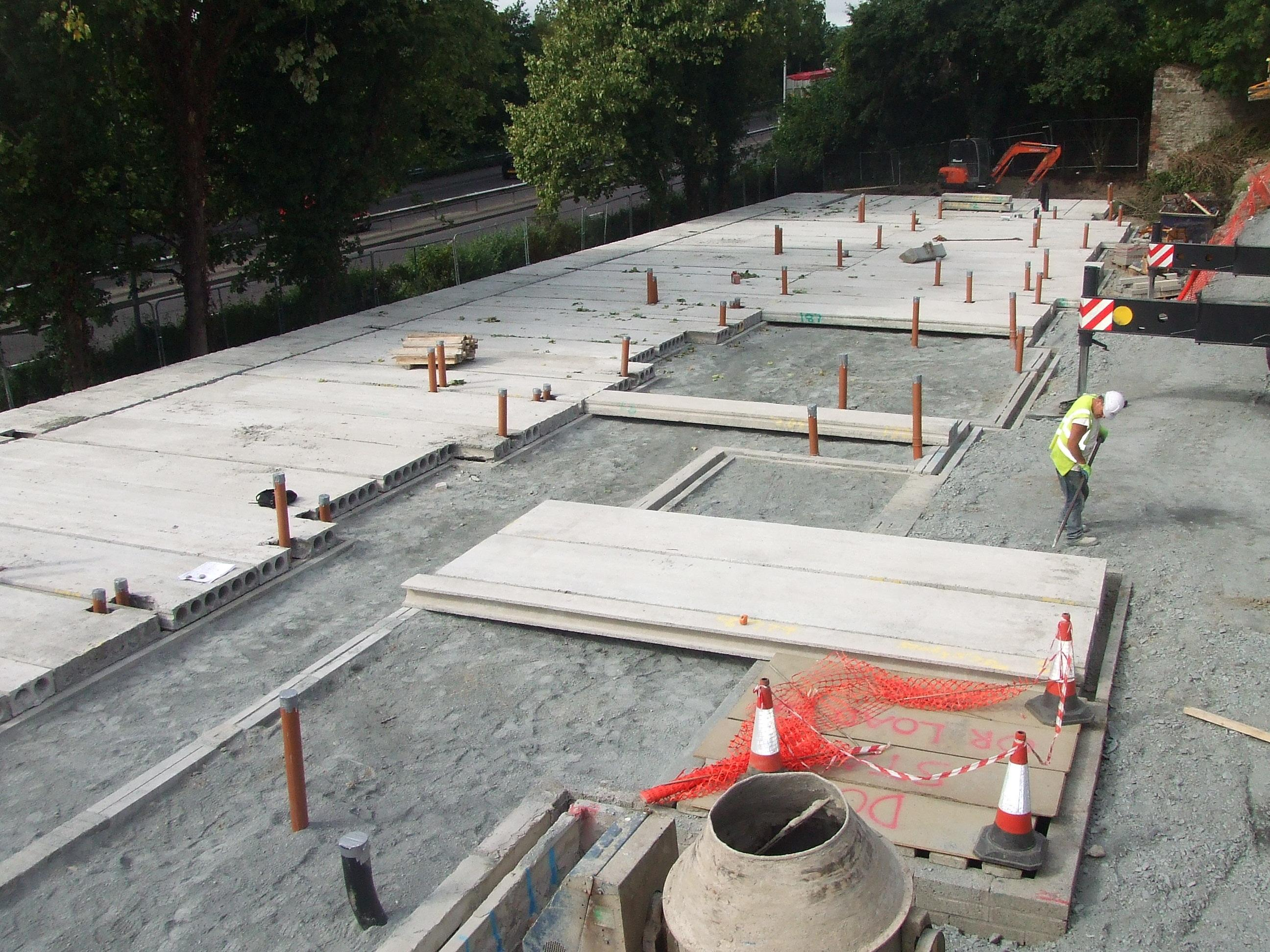Cross Concrete Flooring Ltd