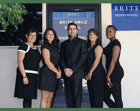 Brite Smile Dental