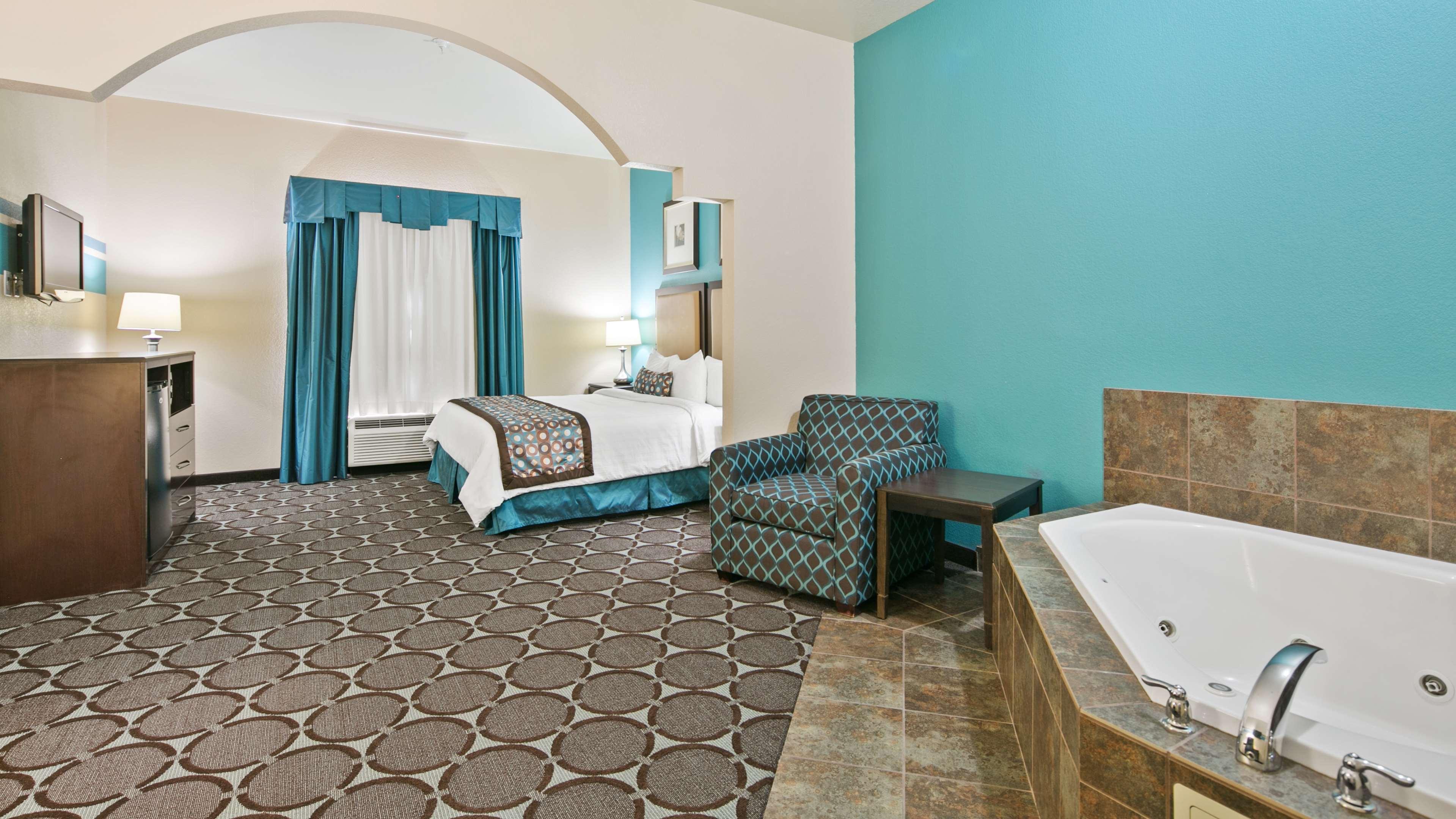 Best Western Sonora Inn & Suites image 25
