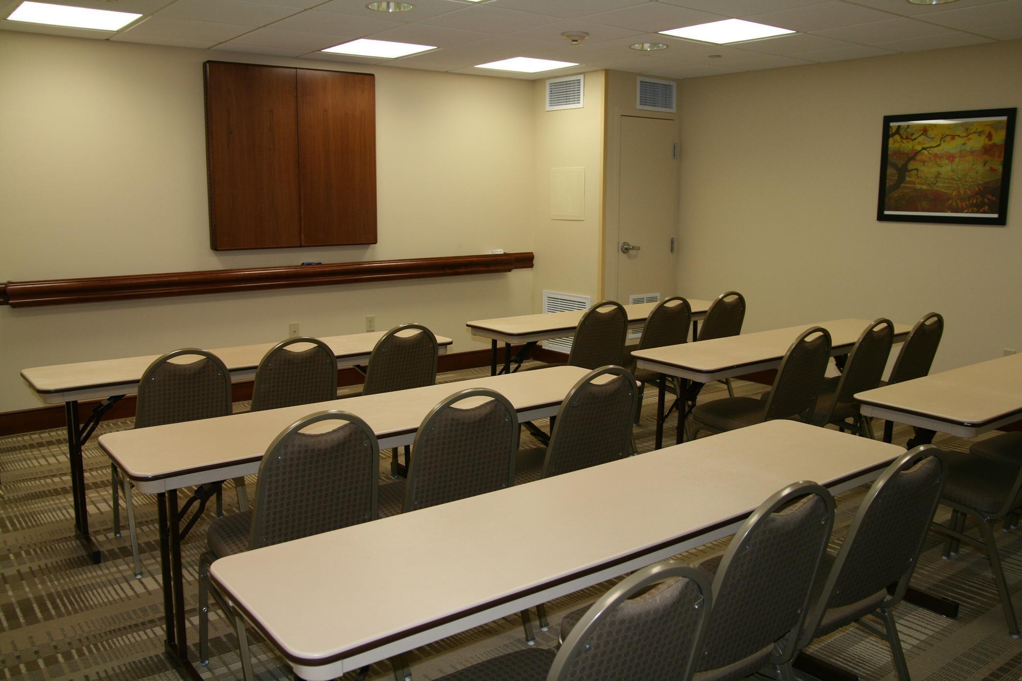 Harriman Meeting Room