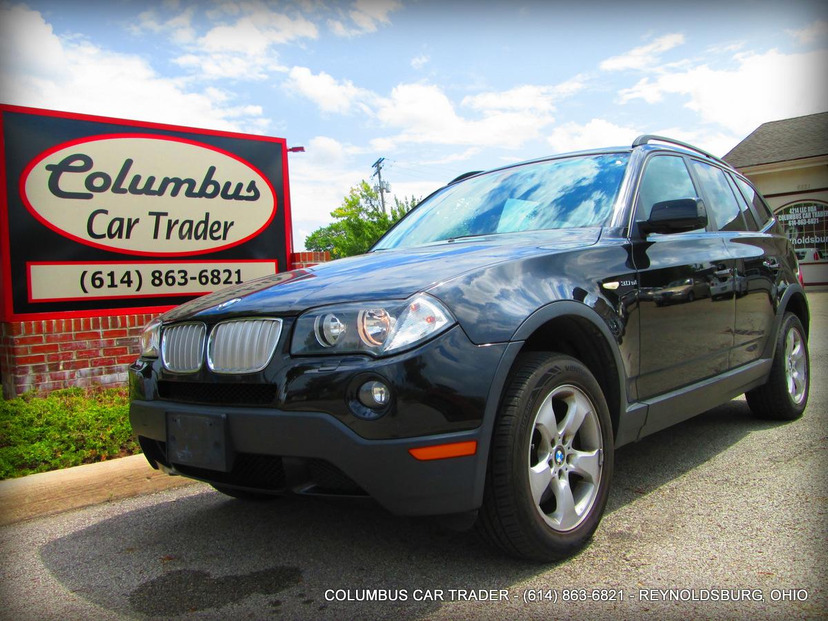Columbus Car Trader 6821 E. Main St. Reynoldsburg, OH Auto Body ...