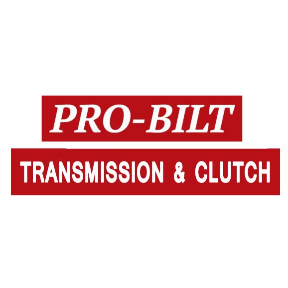 Pro-Bilt Transmission & Clutch