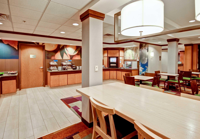 Fairfield Inn & Suites by Marriott Saratoga Malta image 8