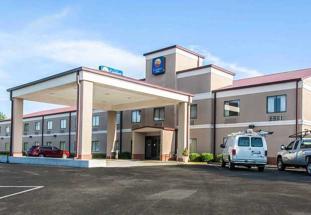 Jackson Mn Motels