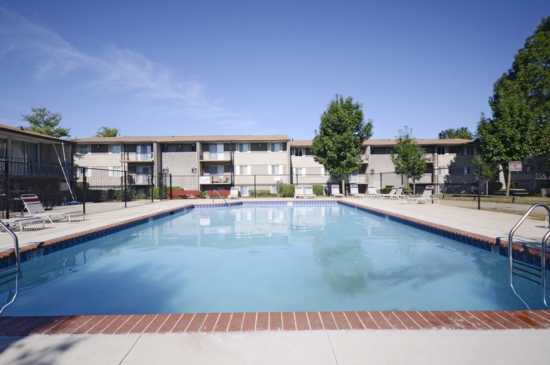 Pangea Parkwest Apartments image 0
