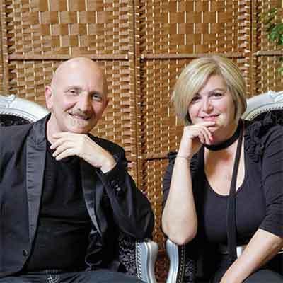 Francesca e Giancarlo