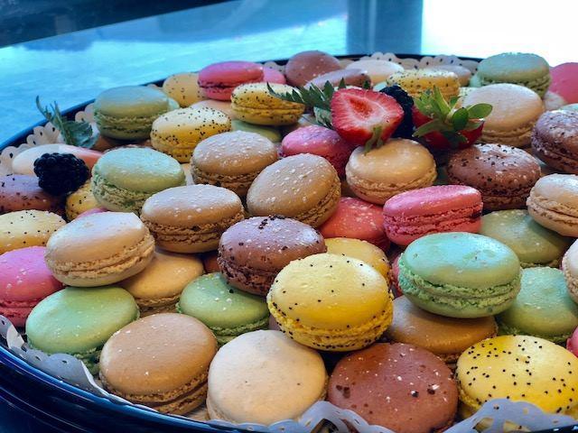 Saint Germain Catering image 22