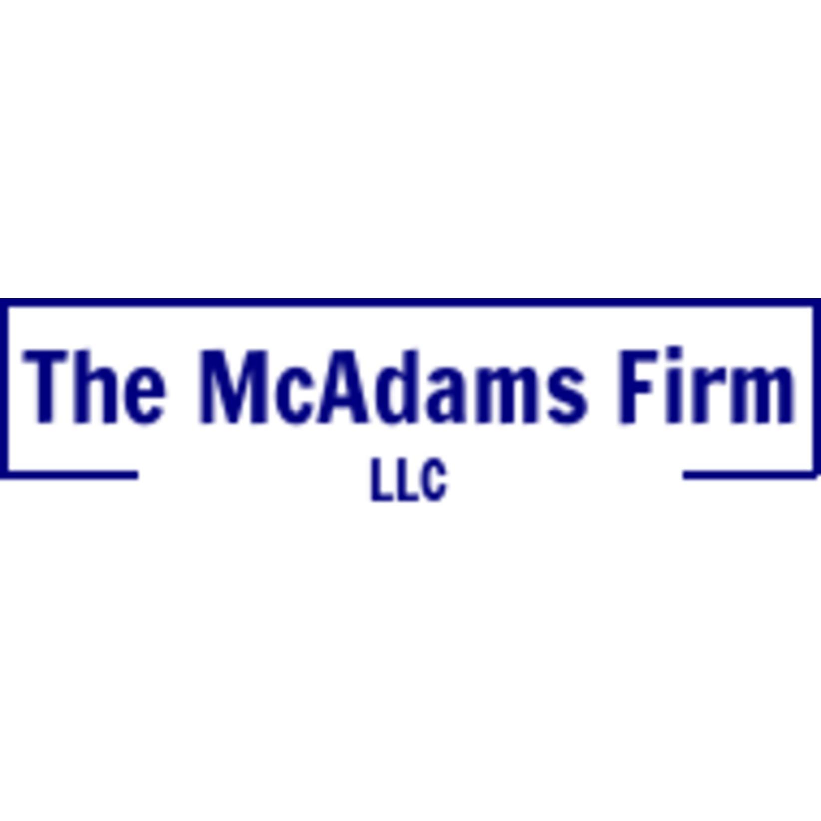 The McAdams Firm, LLC