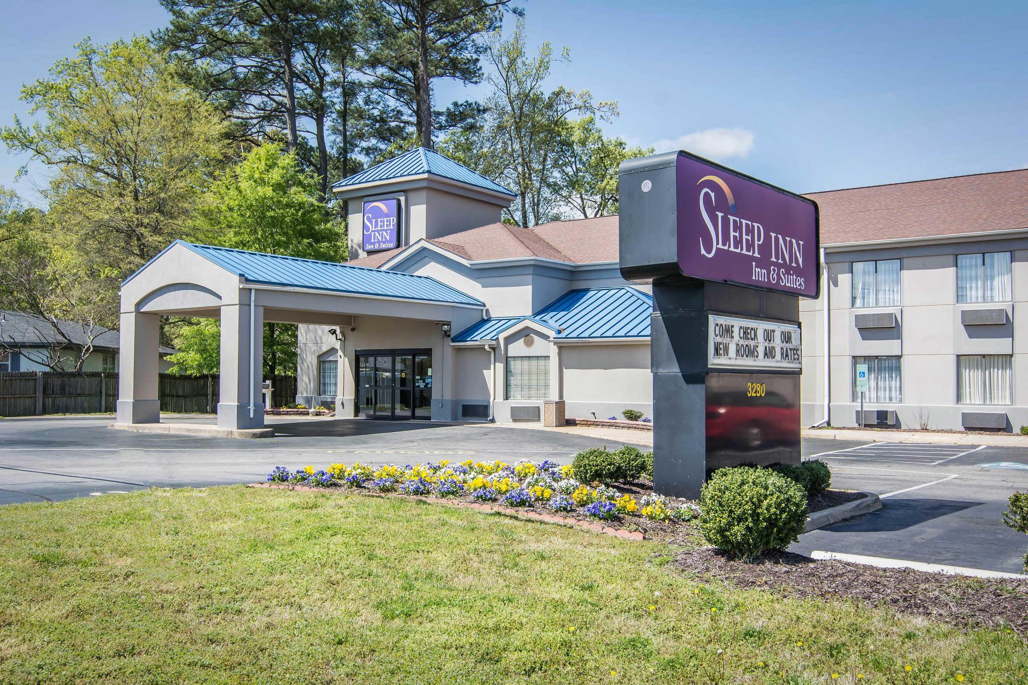 Sleep Inn & Suites Chesapeake - Portsmouth image 3