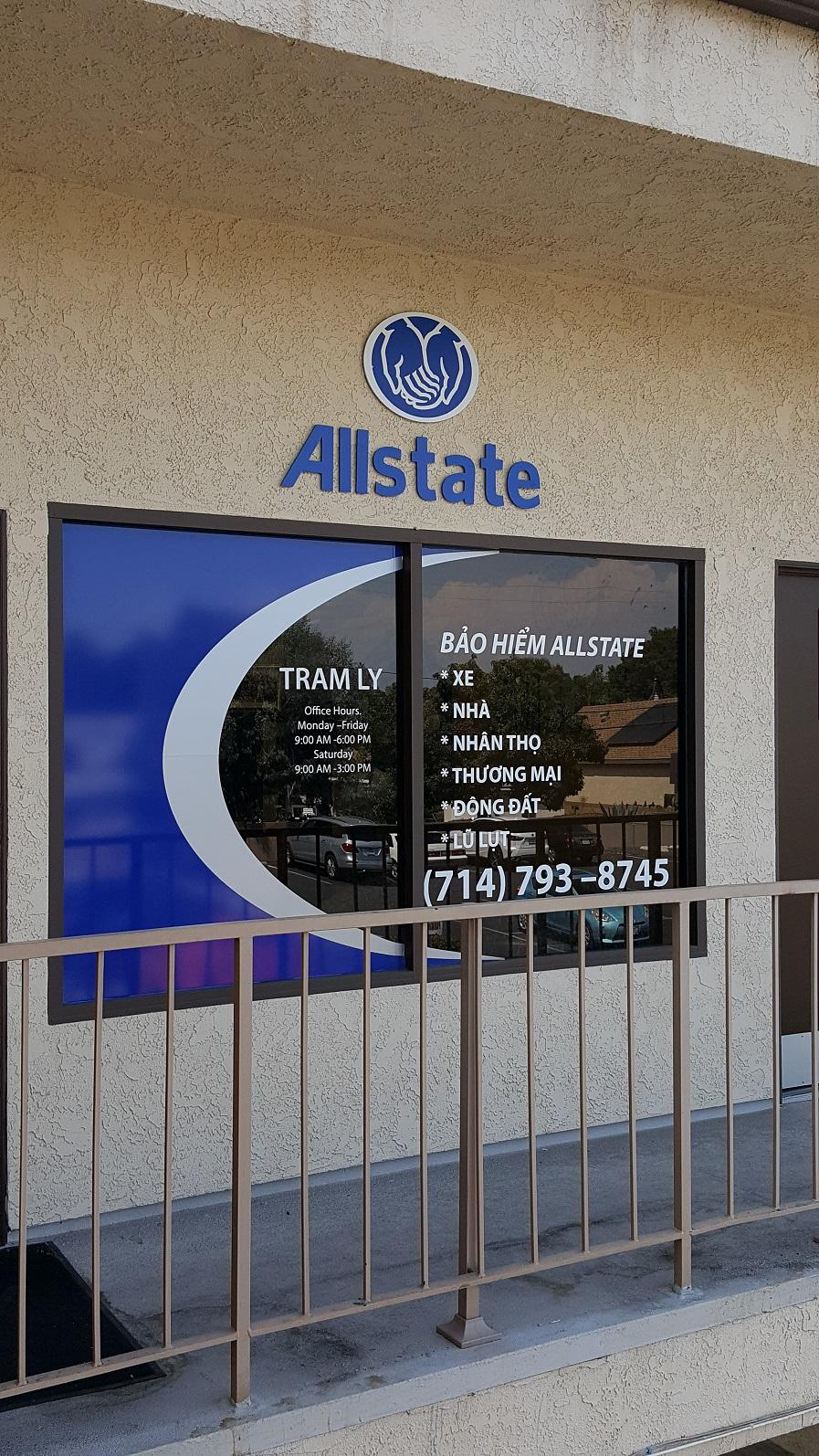 Allstate Insurance Agent: Tram Ly image 4