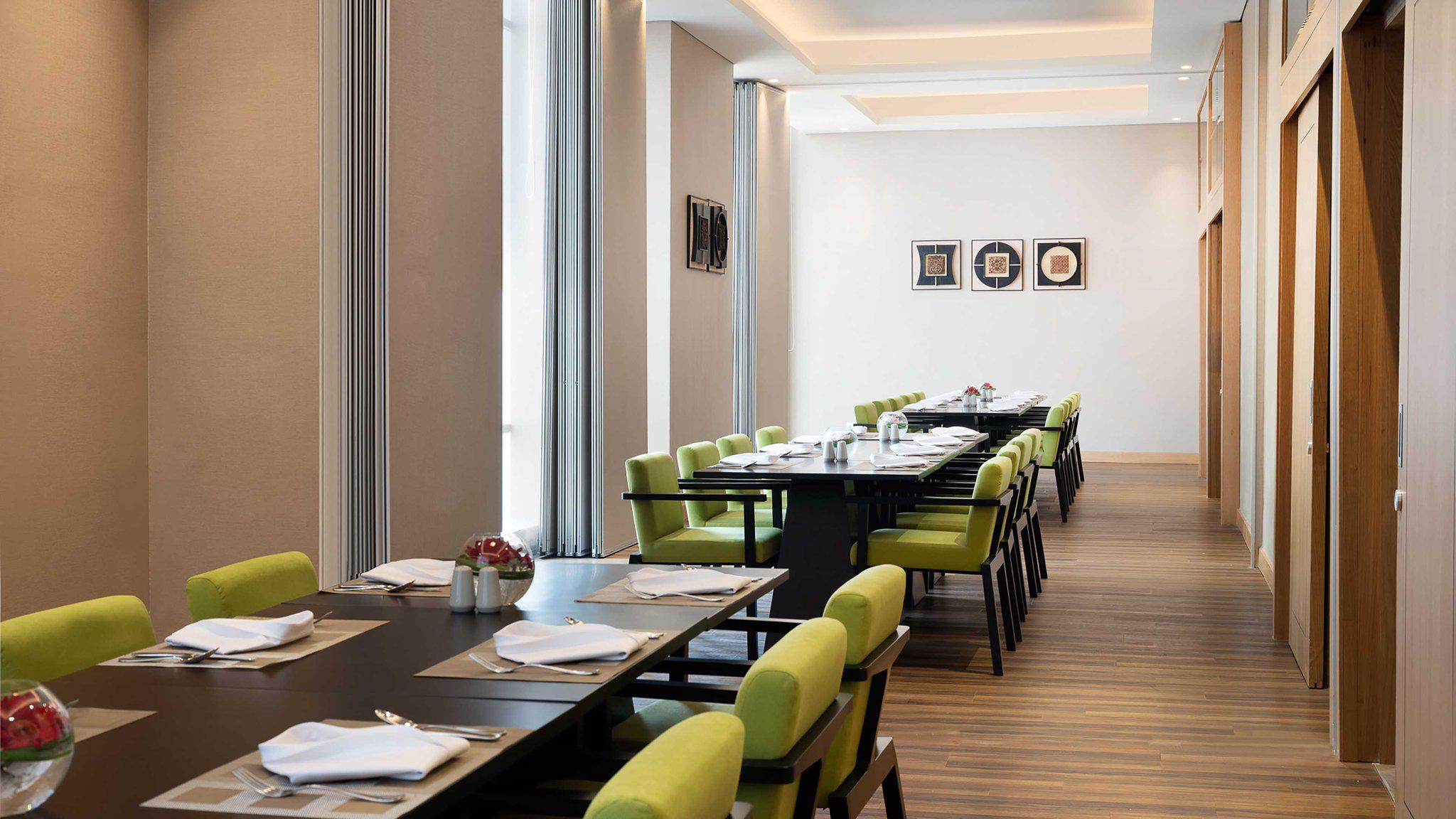 Holiday Inn & Suites Jakarta Gajah Mada, an IHG Hotel