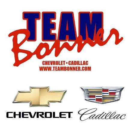 Team Bonner Chevrolet Team Bonner Chevrolet Cadillac