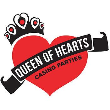 Queen of Hearts Casino Parties image 0