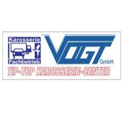 Logo von Tip-Top Karosserie-Center