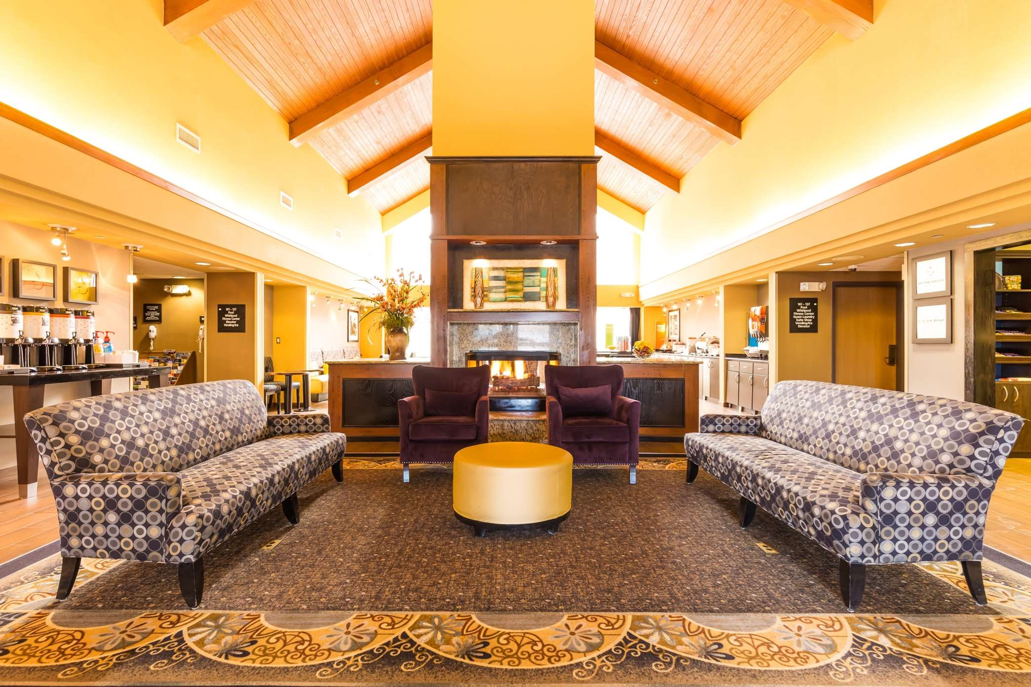 Hampton Inn & Suites Chicago/Hoffman Estates image 22