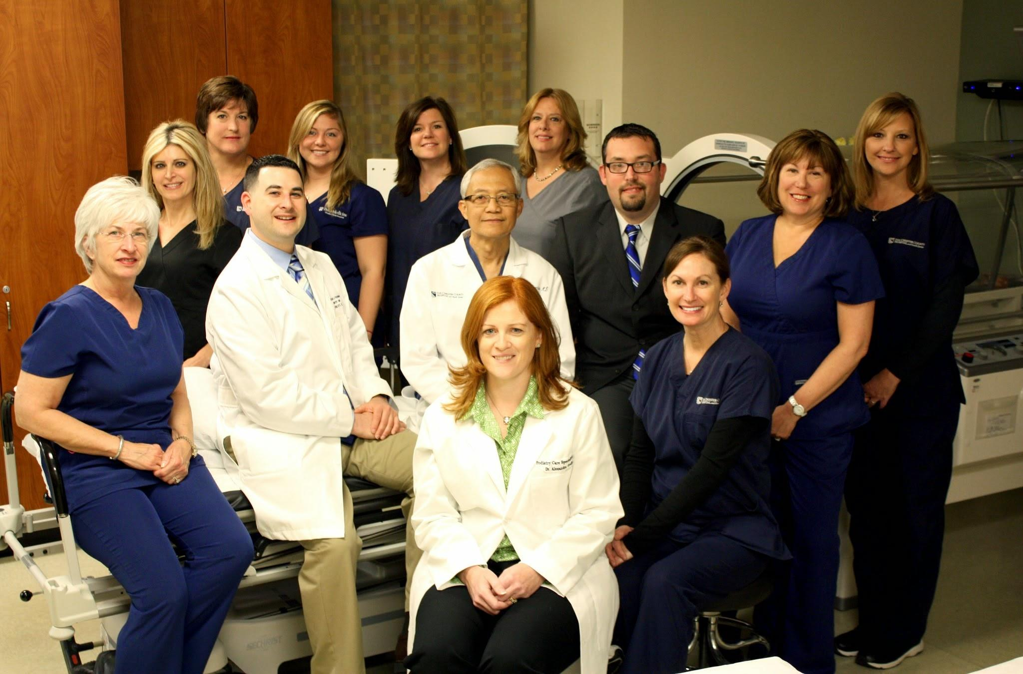 Penn Wound Care and Hyperbaric Medicine Center Chester County image 0