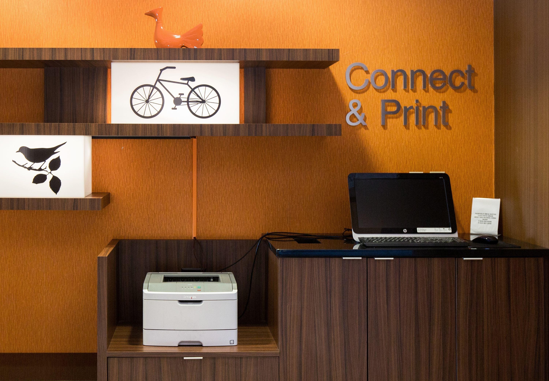 Fairfield Inn & Suites by Marriott Des Moines West image 14
