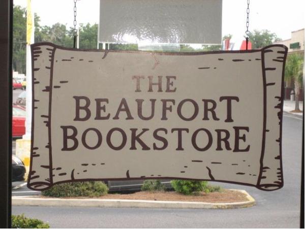 Beaufort Bookstore