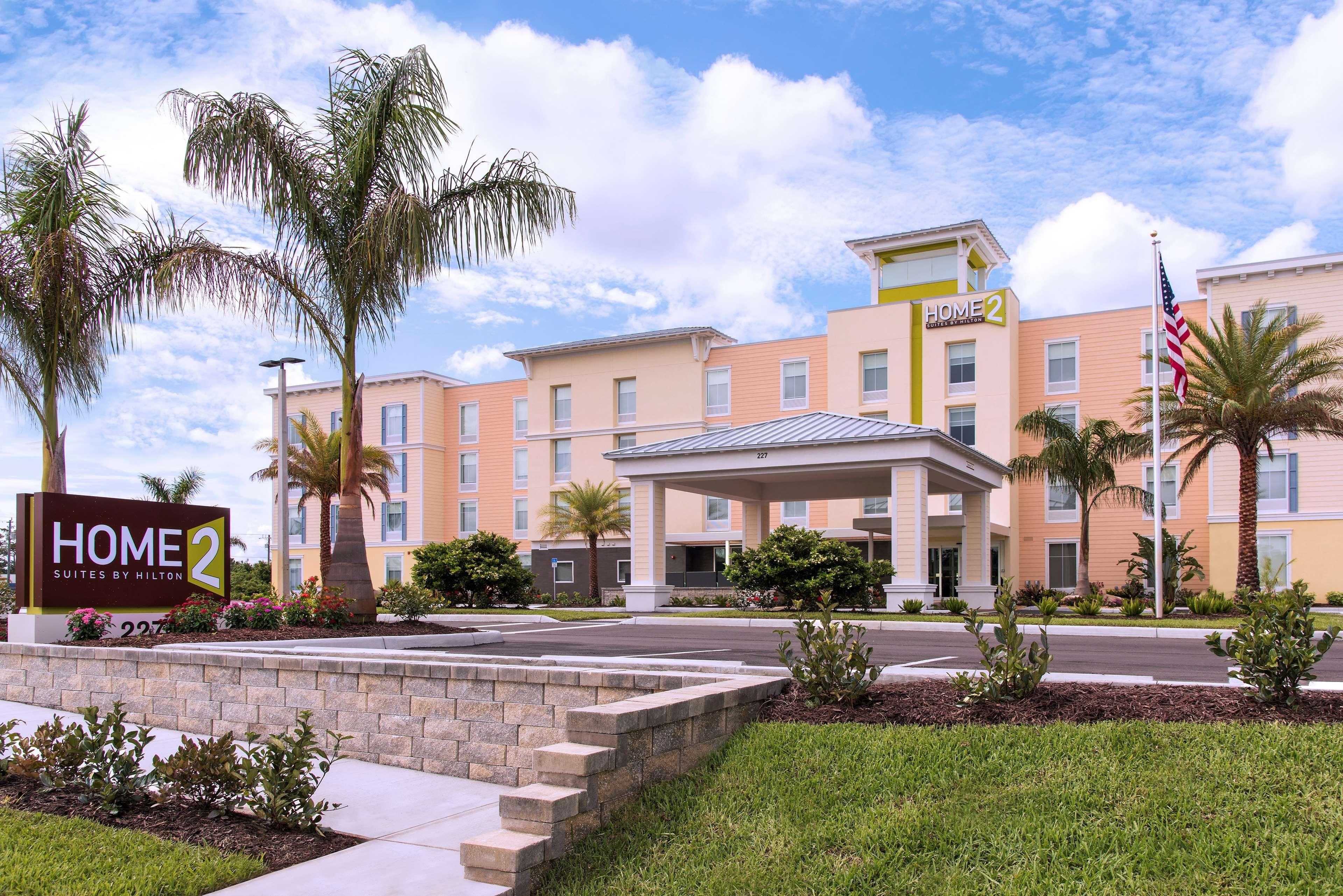 Home2 Suites by Hilton Nokomis Sarasota Casey Key image 0