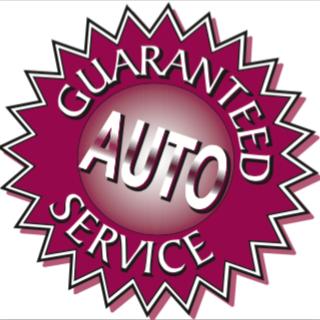 Guaranteed Auto Service