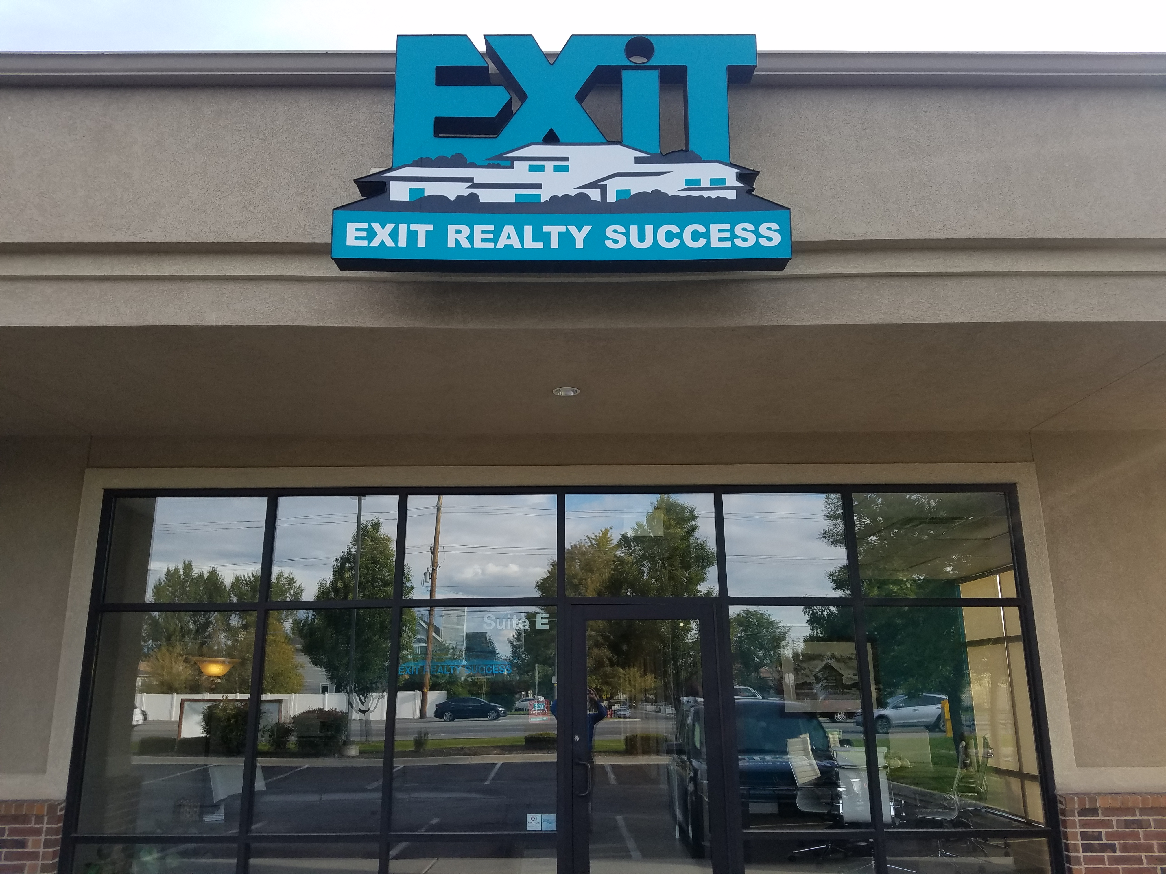 Scott Hodges Team with Exit Realty Success image 2