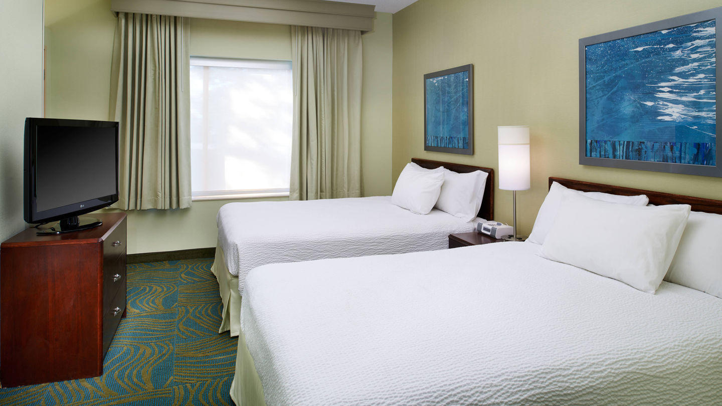 SpringHill Suites by Marriott St. Louis Chesterfield image 4