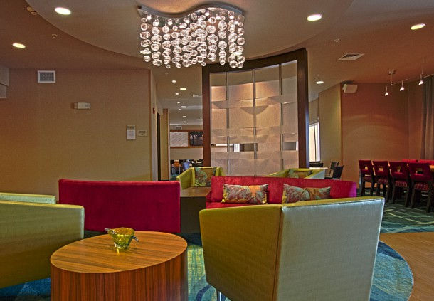 SpringHill Suites by Marriott Hershey Near the Park image 0