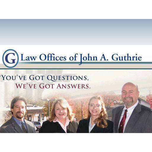 Law Offices of John A. Guthrie - Pleasanton, CA 94566 - (925) 461-9898 | ShowMeLocal.com