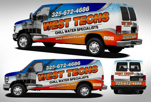 West Techs Chill Water Specialists image 6