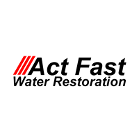 Act Fast Water Restoration