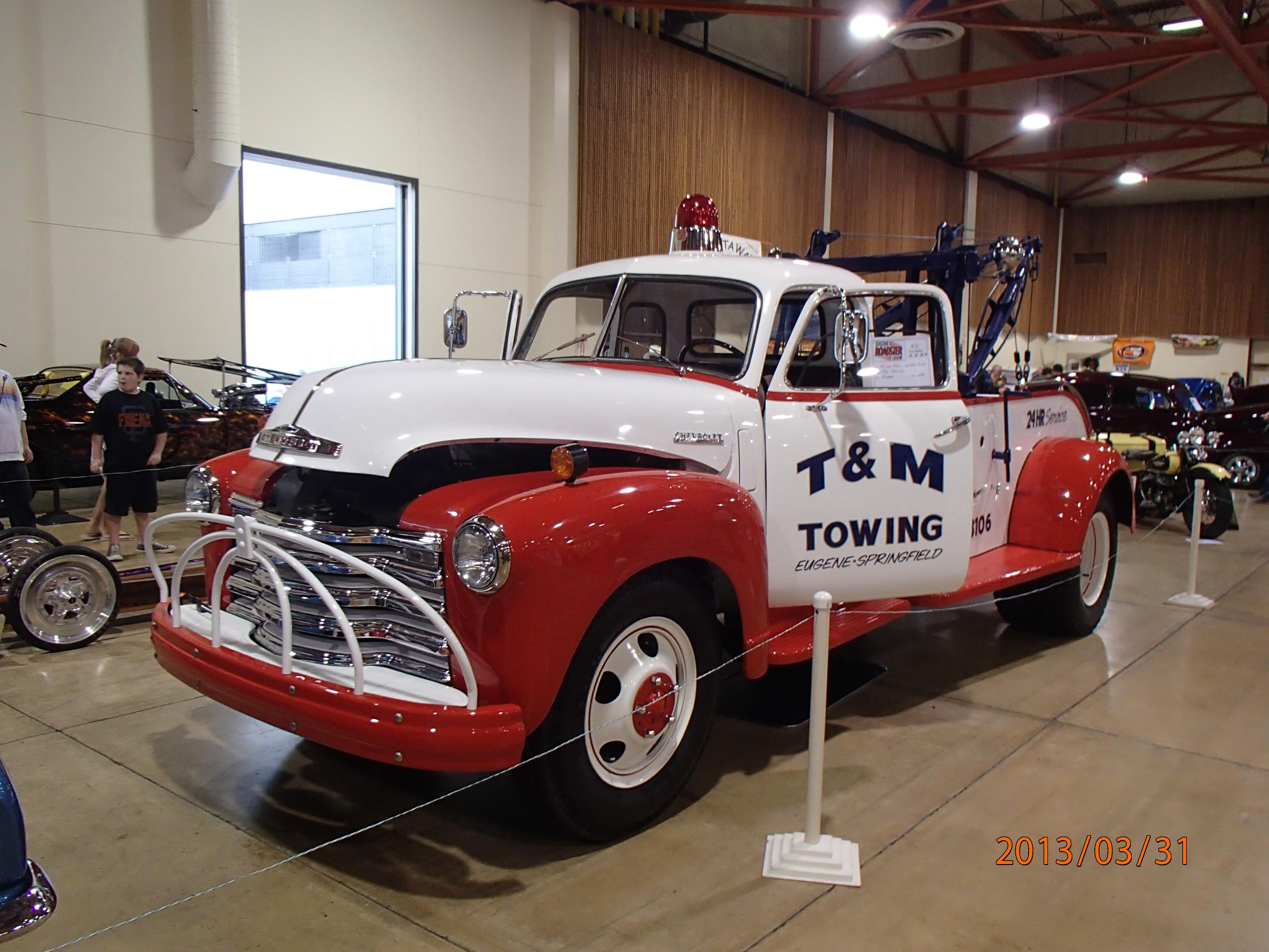 T&M Towing & Hazmat Inc image 6