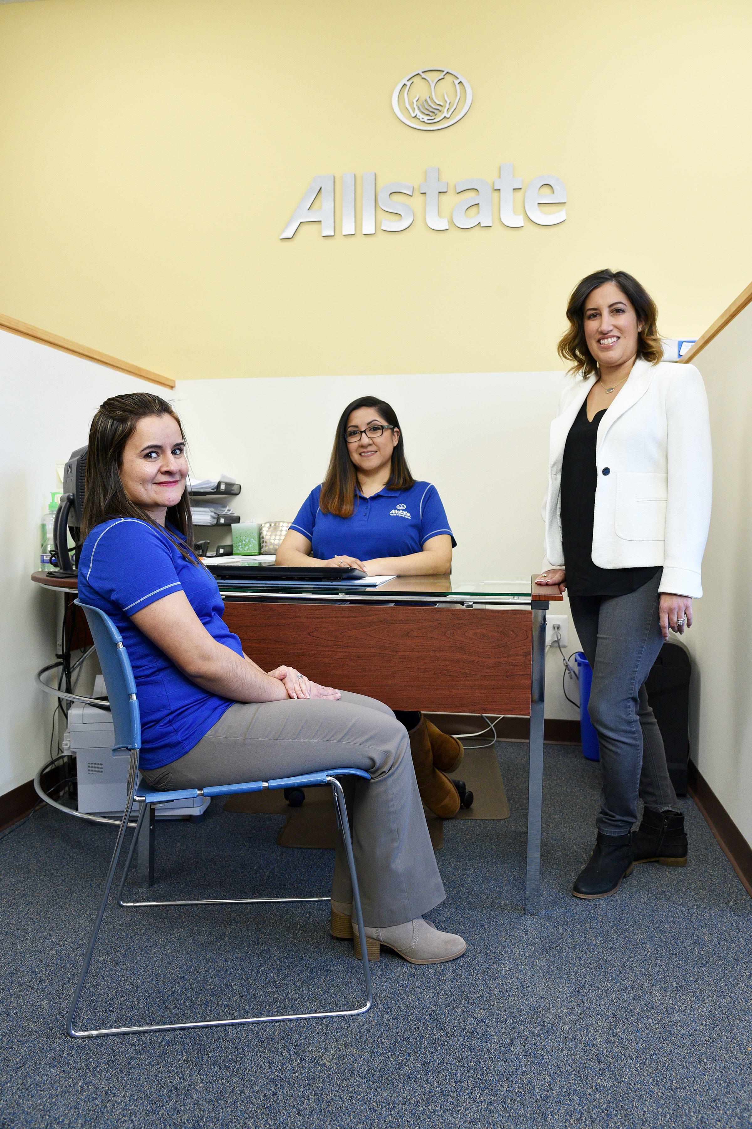 Marisa Alonso: Allstate Insurance image 1
