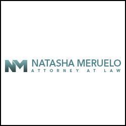 Natasha Meruelo, Attorney at Law