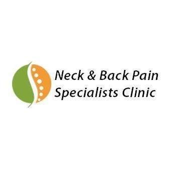 Neck & Back Pain Specialists