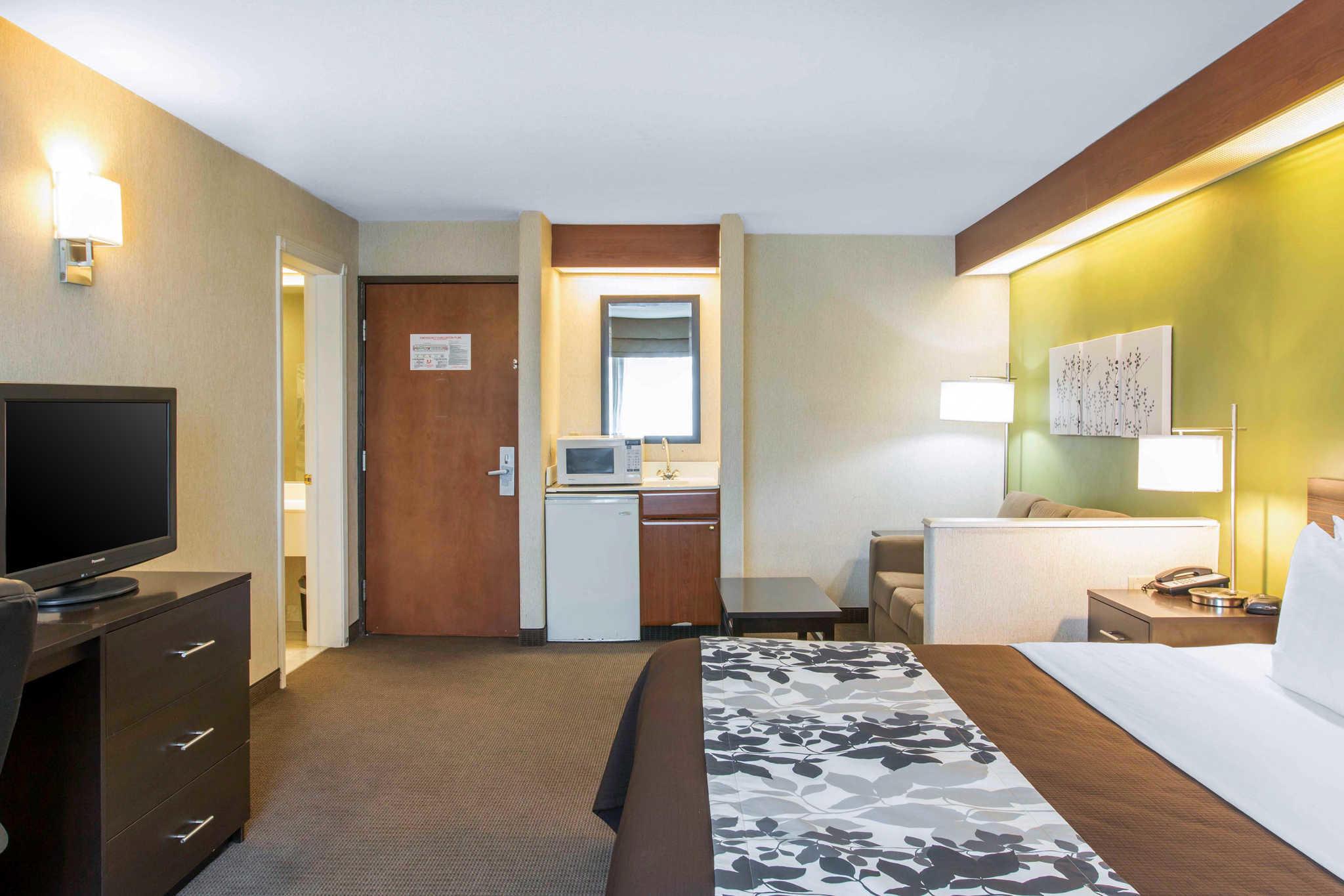 Sleep Inn & Suites image 31