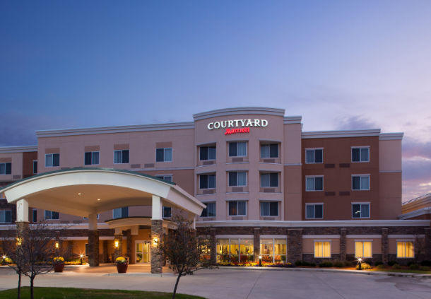 Courtyard by Marriott Des Moines Ankeny image 0