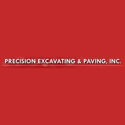 Precision Excavating Paving & Trucking image 1