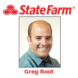 Greg Root - State Farm Insurance Agent image 1