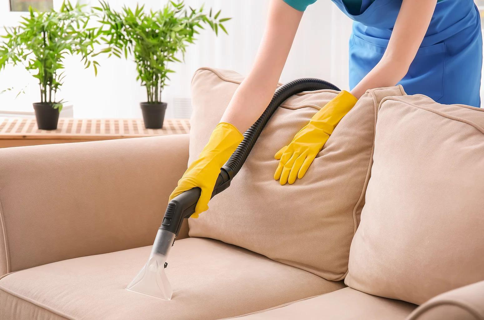 Texas Cleaning Services image 0