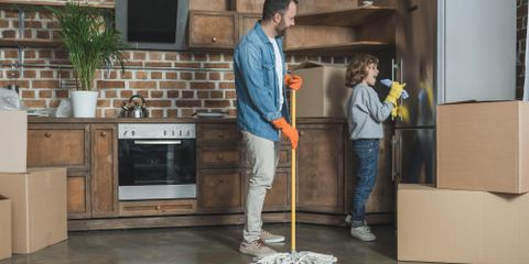 Henry's Janitorial Services, Inc.