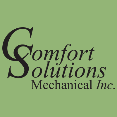 Comfort Solutions Mechanical image 0