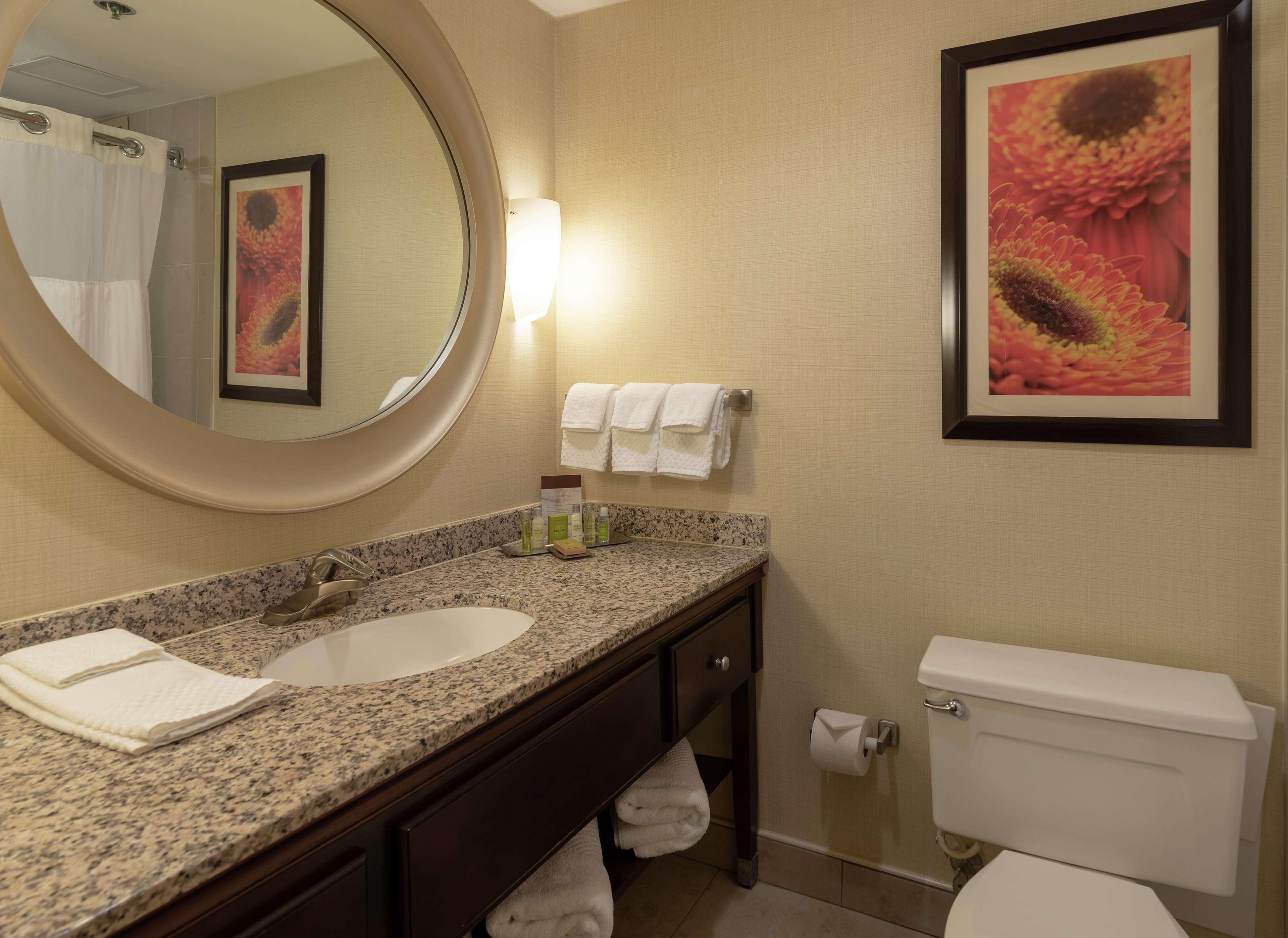 DoubleTree by Hilton Hotel Norfolk Airport in Norfolk, VA, photo #18