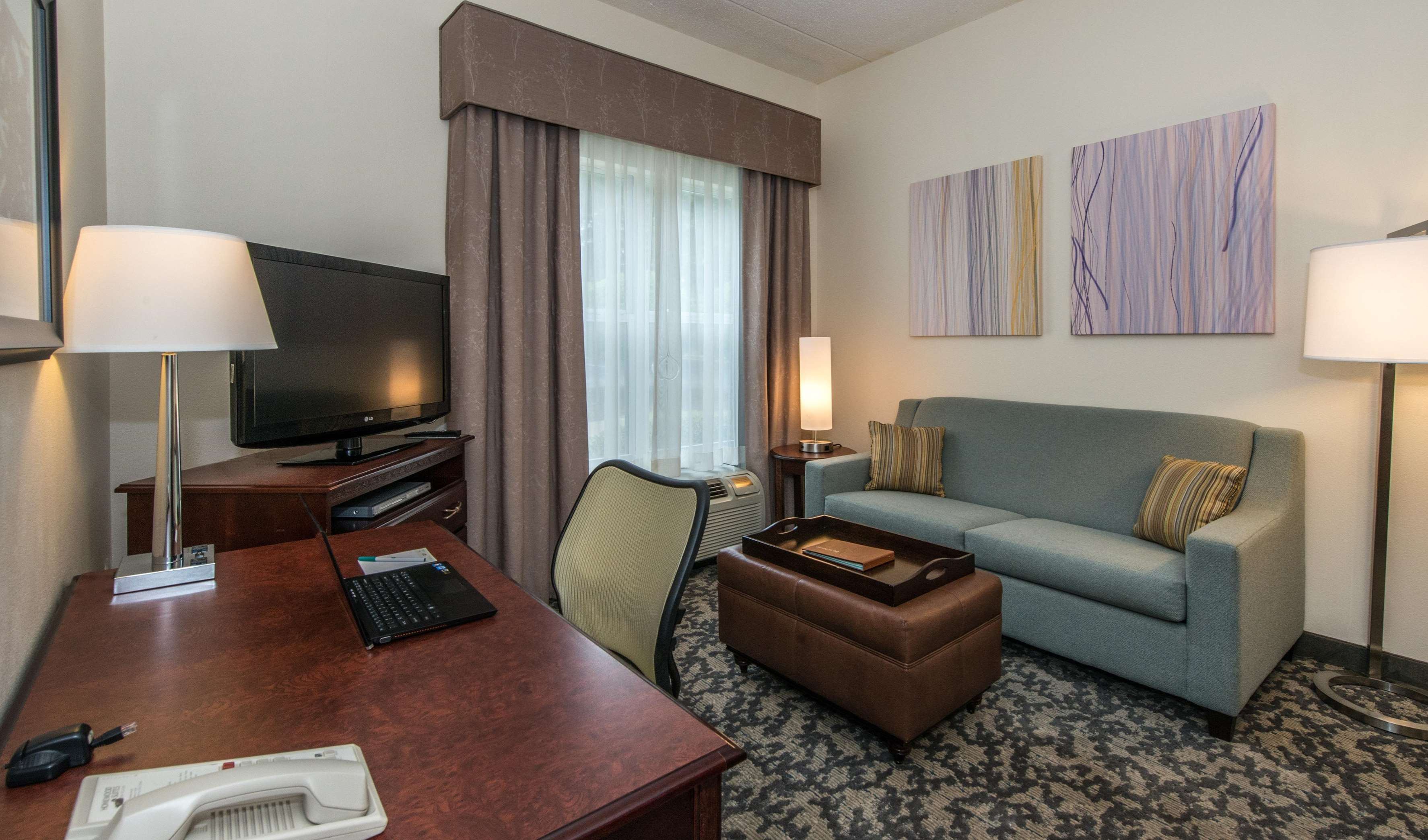 Homewood Suites by Hilton Montgomery image 14