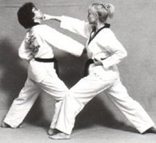 US Taekwondo Center image 0