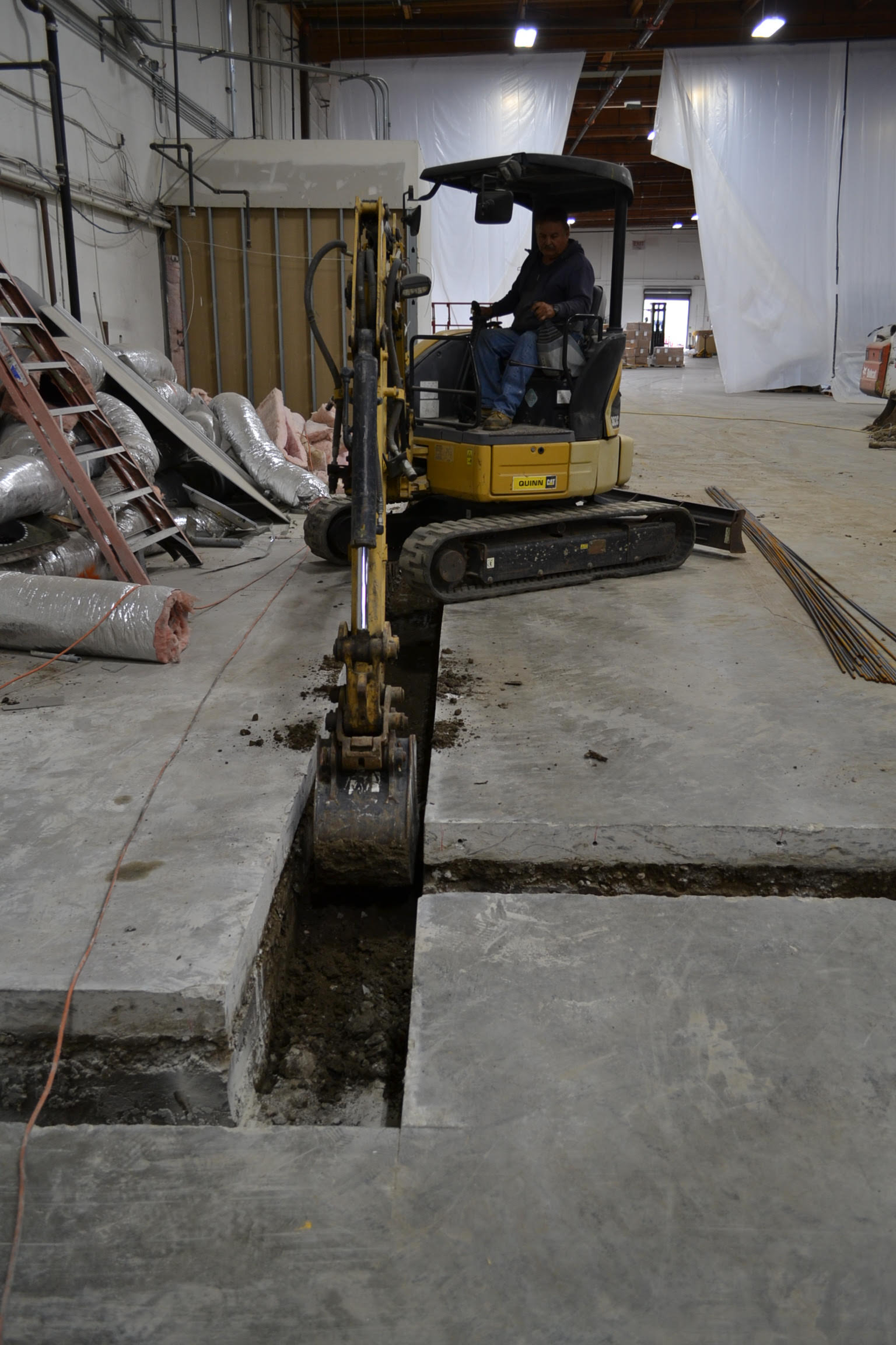 Accu-Cut Concrete Cutting and Breaking image 10